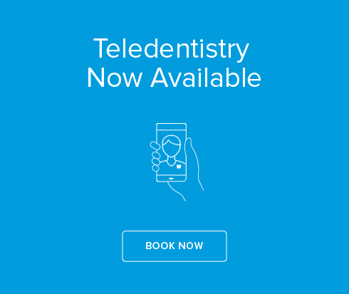 Teledentistry Now Available - The Dental Office  on Red Hill
